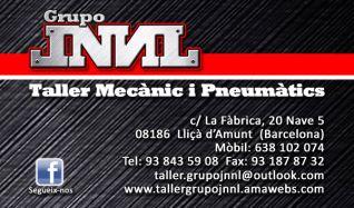 Taller grupo JNNL -