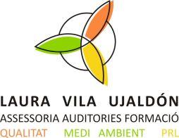Assessora Qualitat i Medi Ambient - Laura Vila