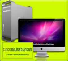 Cincomilisegundos - Alquiler de ordenadores para eventos