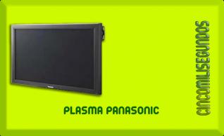 Cincomilisegundos - Alquiler e instalación de plasmas.